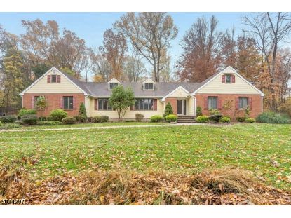 2 HOLLOW BROOK RD  Lebanon Township, NJ MLS# 3675406