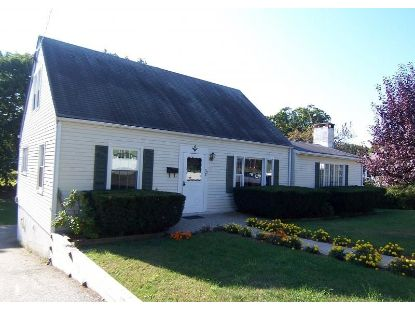 32 W END AVE  Newton, NJ MLS# 3675515