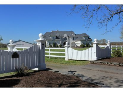 3 Hill and Dale  Tewksbury Twp, NJ MLS# 3675829