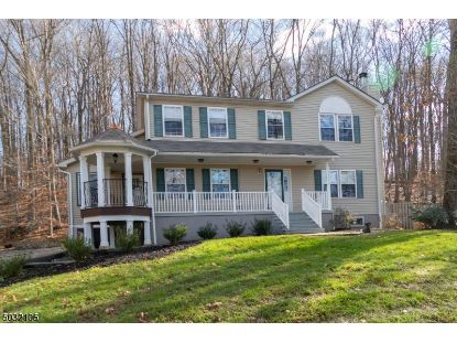 18 HOLLOW RD  Lebanon Twp, NJ MLS# 3678940