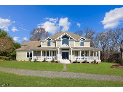 108 FAIRMOUNT RD EAST  Tewksbury Township, NJ MLS# 3679074