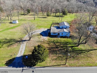 56 EVERITTSTOWN RD  Frenchtown, NJ MLS# 3679922