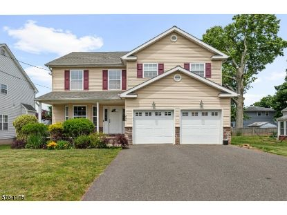 206 LOUIS AVE  South Bound Brook, NJ MLS# 3680183