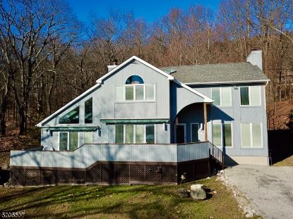 21 MOUNTAIN AVE  Frankford, NJ MLS# 3681435