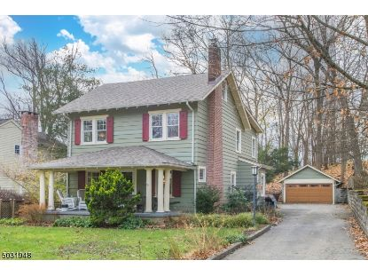 16 BOWERS RD  Caldwell, NJ MLS# 3681505