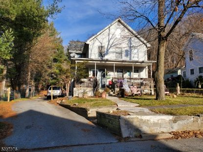 37 CLINTON ST  Newton, NJ MLS# 3683076