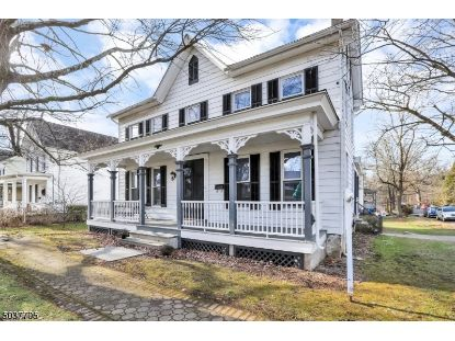 513 HARRISON ST  Frenchtown, NJ MLS# 3683362