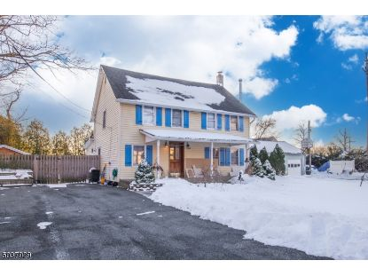 6 MAIN ST  Roxbury Twp, NJ MLS# 3683534