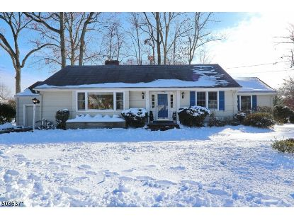 3 DARTMOUTH RD  Cranford, NJ MLS# 3683800