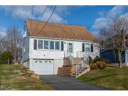 19 KEARNEY AVE  Hanover Twp, NJ MLS# 3684009