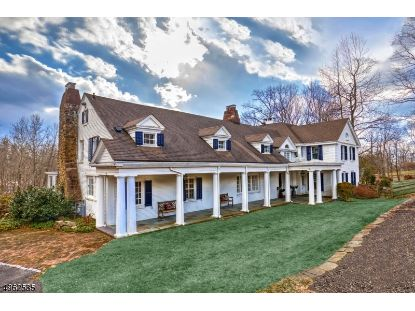 40 Turnbull Lane  Bernardsville, NJ MLS# 3684155