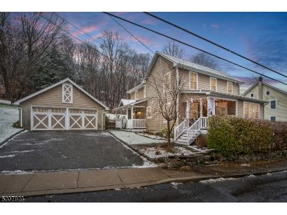 121 PHILHOWER AVE  Califon, NJ MLS# 3684999