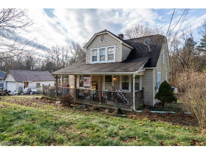 95 Little York Mt. Pleasant  Holland Township, NJ MLS# 3685064