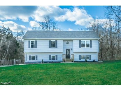 39 COOKE RD  Blairstown, NJ MLS# 3685314