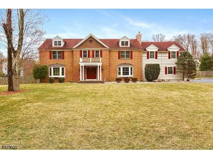 1111 DONAMY GLN  Scotch Plains, NJ MLS# 3685575