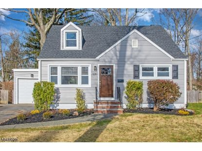 169 MIDWAY AVE  Fanwood, NJ MLS# 3685982