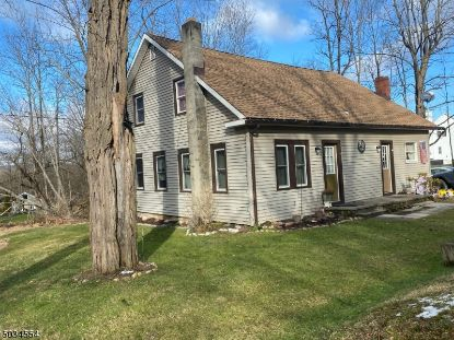 37 Hope Rd  Blairstown, NJ MLS# 3685995