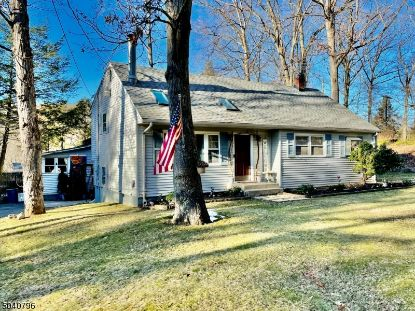 2 REDMENS DRIVE  Jefferson Township, NJ MLS# 3686040