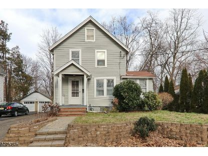 455 GRANT AVE  Scotch Plains, NJ MLS# 3686238