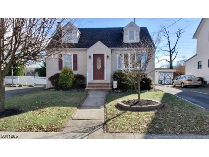 131 N LEHIGH AVE  Cranford, NJ MLS# 3686367