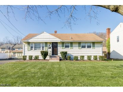 2081 PROSPECT AVE  Scotch Plains, NJ MLS# 3686515