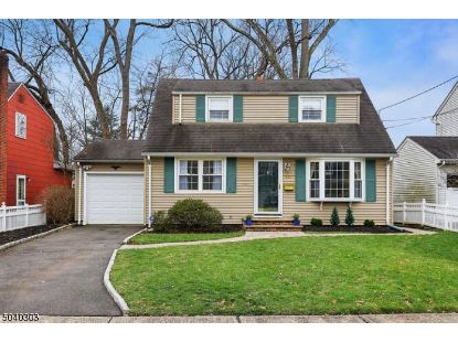 392 PARK VIEW DR  Scotch Plains, NJ MLS# 3686577