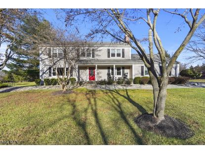 24 MEADOW RUN DR  Montgomery, NJ MLS# 3686779
