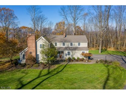 45 SCHAAF ROAD  Alexandria Township, NJ MLS# 3686794
