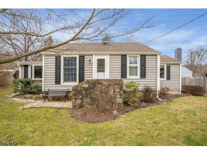 112 HILLSIDE TER  Lebanon Twp, NJ MLS# 3686873