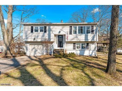 506 BENSON PL  Roxbury Twp, NJ MLS# 3686963