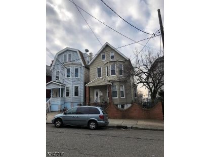 70 JOHNSTON AVE  Kearny, NJ MLS# 3687029