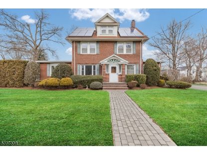 426 ORCHARD ST  Cranford, NJ MLS# 3687113