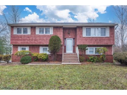 2 OLD CHESTER RD  Parsippany-Troy Hills Twp., NJ MLS# 3687303