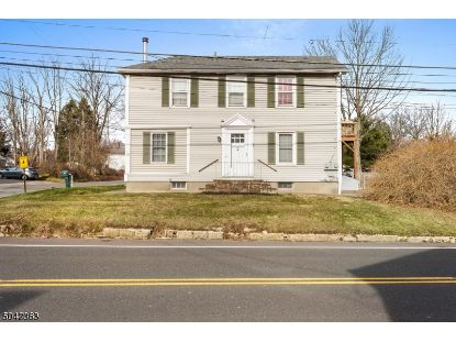 2 CENTER ST  Clinton Twp, NJ MLS# 3687341