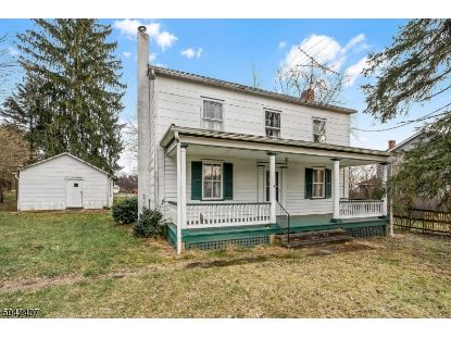 4 Sweet Hollow Rd.  Alexandria Township, NJ MLS# 3687401