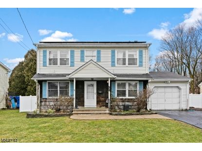 31 BAKER AVE  Dover, NJ MLS# 3687565