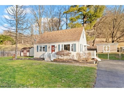 650 RIEGELSVILLE RD  Holland Township, NJ MLS# 3688004
