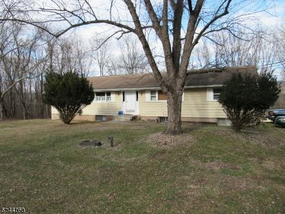 461-465 Little York Mt. Pleasant  Holland Township, NJ MLS# 3688670