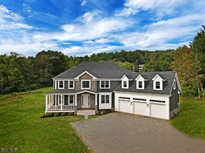 469 MINE BROOK RD  Bernardsville, NJ MLS# 3689489