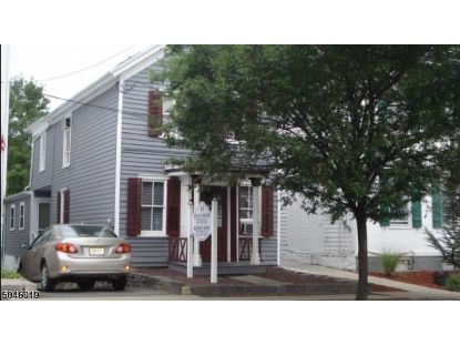 51 High St  Newton, NJ MLS# 3691027