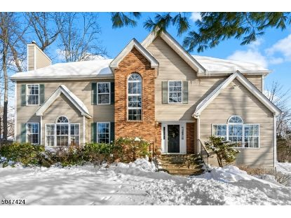 8 Cliffside Way  Andover, NJ MLS# 3691411