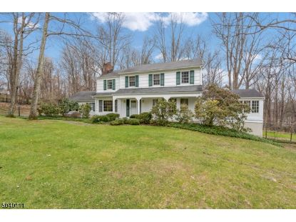 88 Tower Mountain Dr  Bernardsville, NJ MLS# 3692938