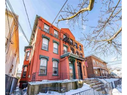 141 Lembeck Ave  Jersey City, NJ MLS# 3693054