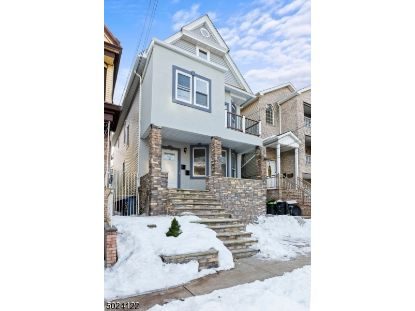 55 BIDWELL AVE  Jersey City, NJ MLS# 3693289