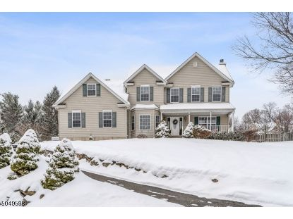 4 Wellington Pl  Mansfield Twp, NJ MLS# 3693333