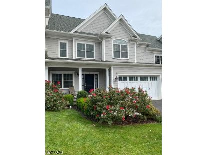8 PARKVIEW DRIVE  Warren, NJ MLS# 3693527
