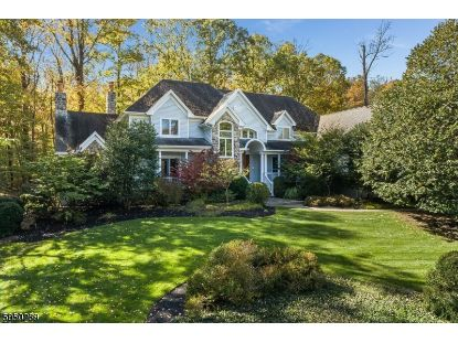 8 Thistle Lane  Warren, NJ MLS# 3693838