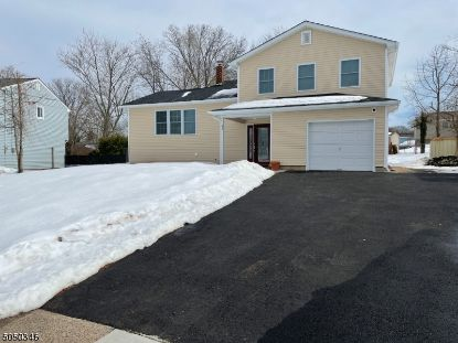 43 Hunt Rd  Franklin Twp, NJ MLS# 3693870