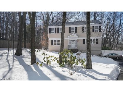 77 Hillcrest Rd  Warren, NJ MLS# 3694035