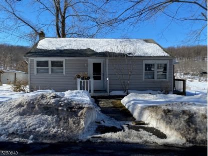 327 Teetertown Rd  Lebanon Twp, NJ MLS# 3694141
